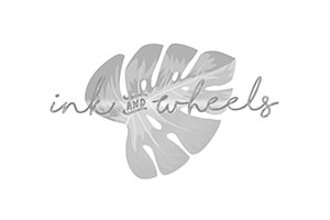 Ink and Wheels